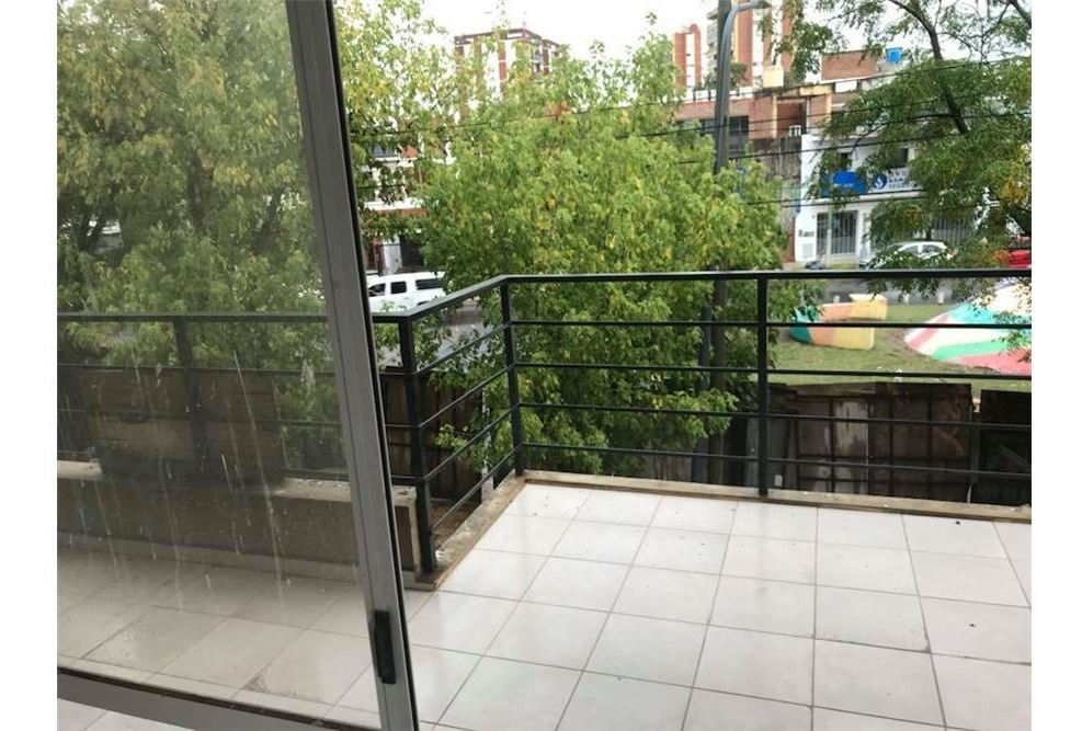 venta 2 ambientes balc. terraza pilar, tucuman 259