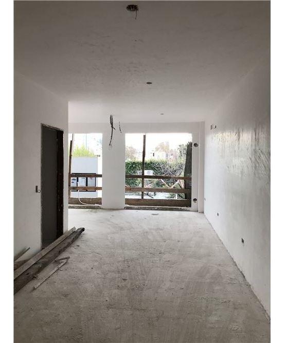 venta 2 ambientes balcón ameniti palermo financia