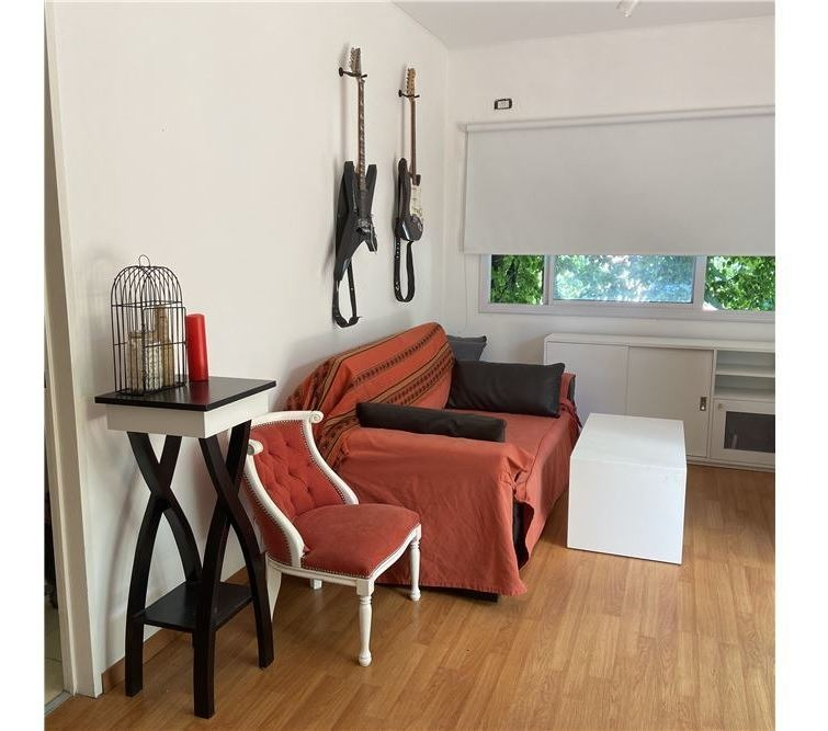 venta 2 ambientes con cochera en pueyrredon