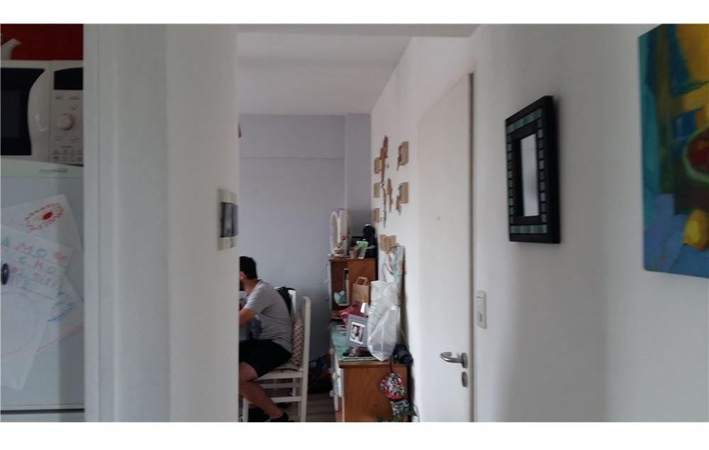 venta 2 ambientes con cochera - palomar