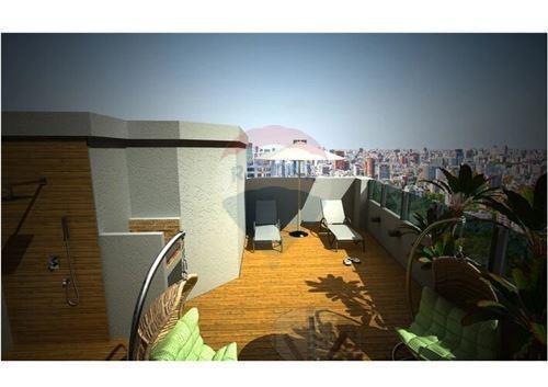 venta 2 ambientes con patio almagro