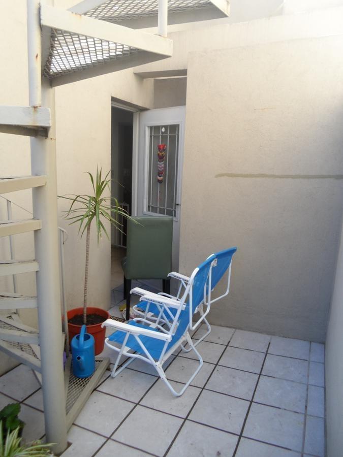 venta 2 ambientes departamento en triplex - villa urquiza