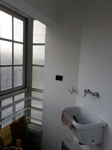 venta 2 ambientes en barracas