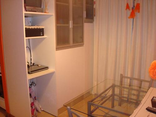 venta 2 ambientes interno con patio