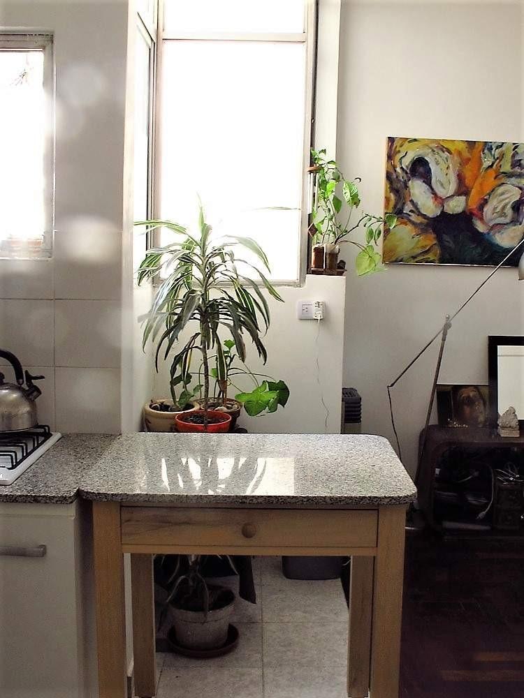 venta 2 ambientes palermo