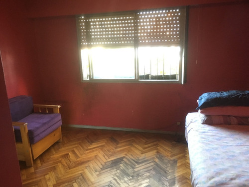 venta 2 ambientes palermo c/ amplio balcón. ideal inversores