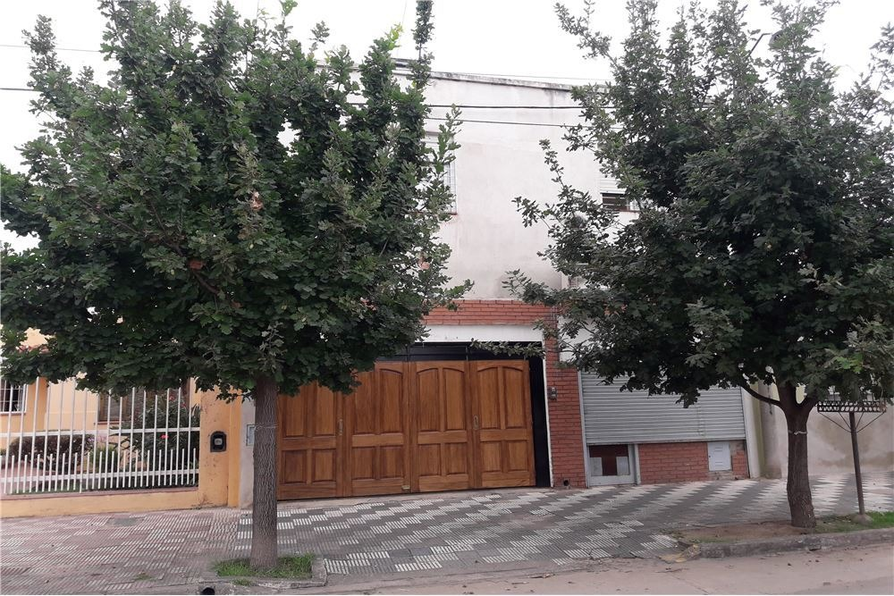 venta 2 casas + local comercial- san vicente