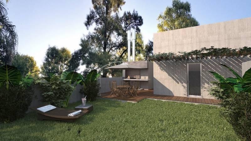 venta 2 dormitorios en construcción frente al parque independencia rosario
