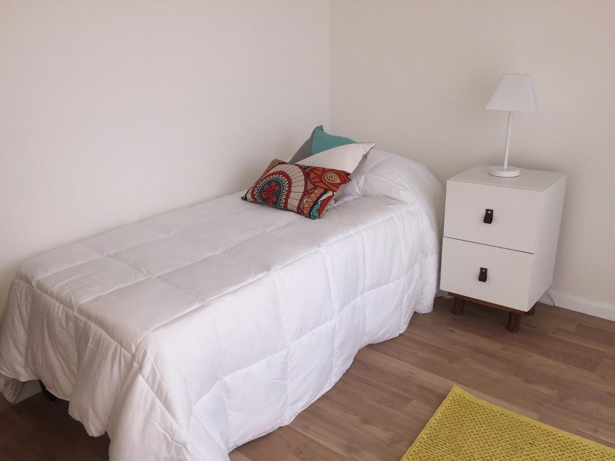 venta 2 dormitorios. ventura plaza, la blanqueada!