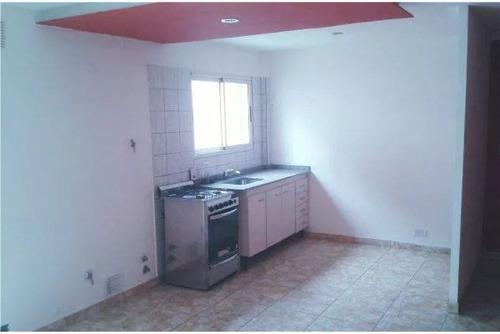 venta 2 duplex en block 3amb c/patio p/2 familias
