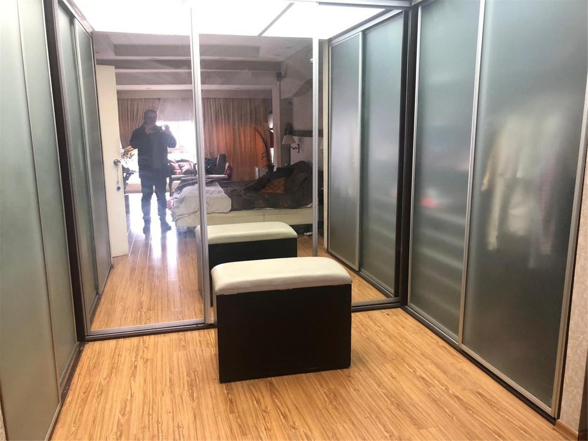 venta 2 pisos completos en caballito