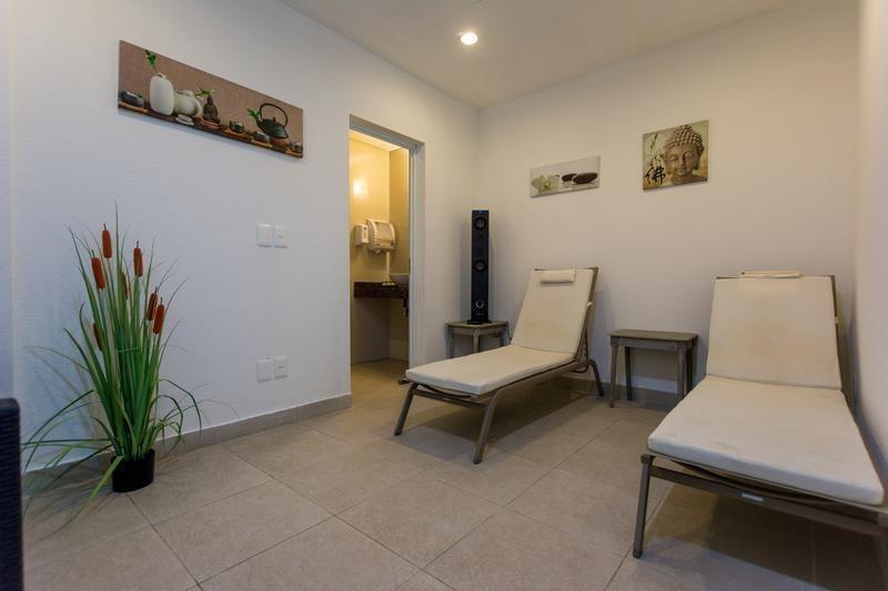 venta 2 suites mas dependencia con parrillero frente al mar