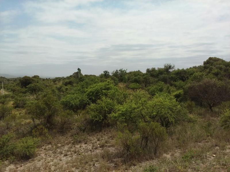 venta 2 terrenos en las jarillas - villa carlos paz