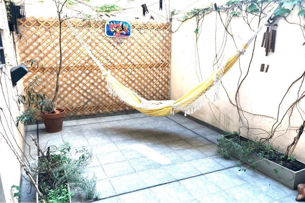 venta 3 amb 80m2 c/ balcon, patio int, cochera!!!