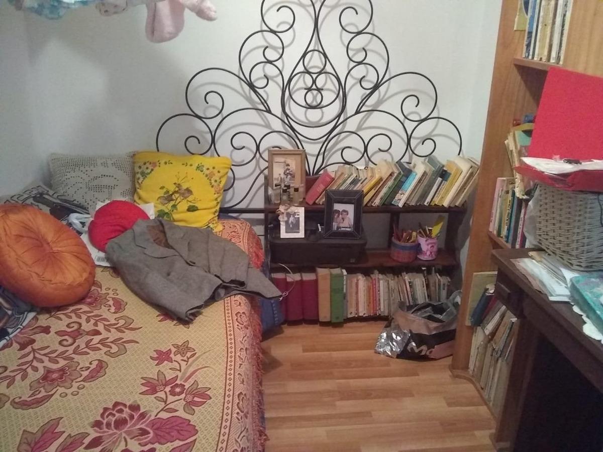 venta 3 amb ph con patio-buen estado-quintana y dorrego