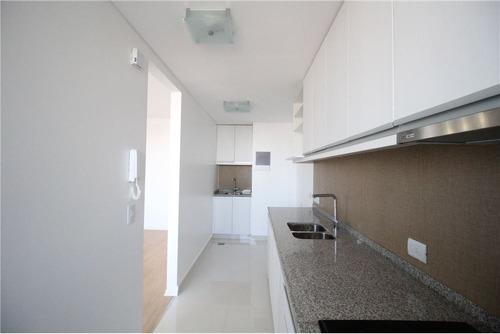 venta, 3 ambientes a estrenar con balcon y cochera