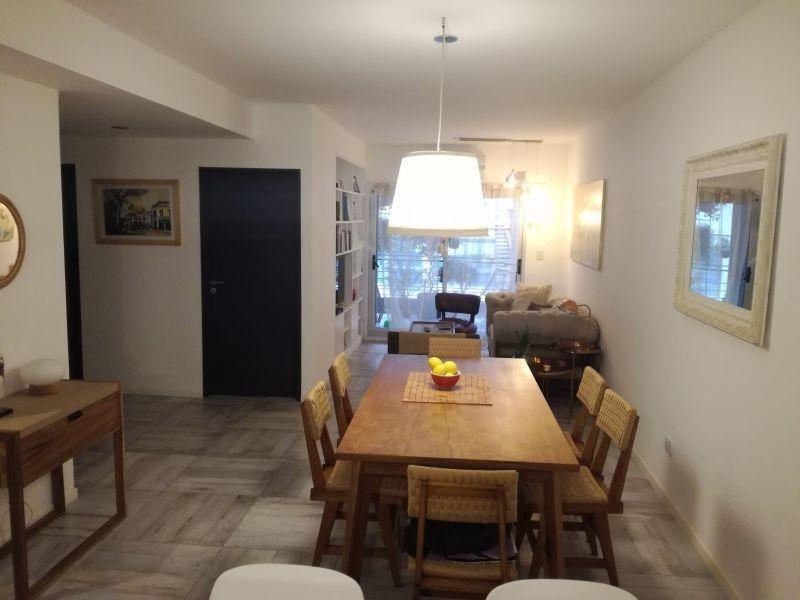 venta 3 ambientes balcón frente amenities