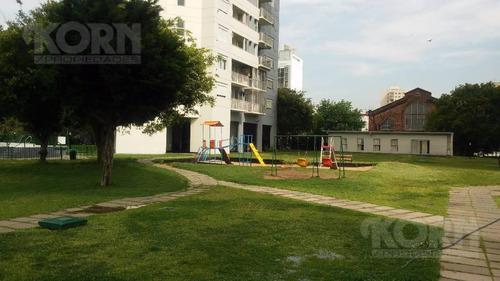 venta 3 ambientes con cochera doble en torre jardin villa crespo