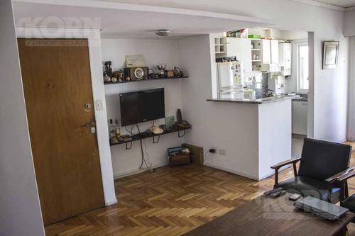 venta 3 ambientes con cochera en palermo