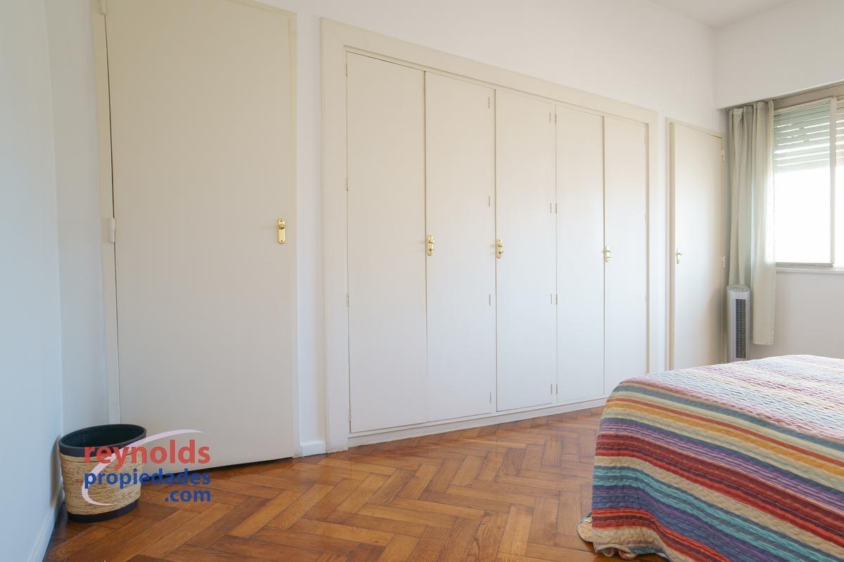 ¡venta, 3 ambientes, contrafrente, sobre avenida córdoba!  usd 2500/m2