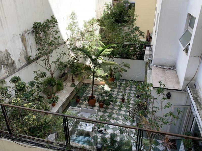 venta 3 ambientes en belgrano