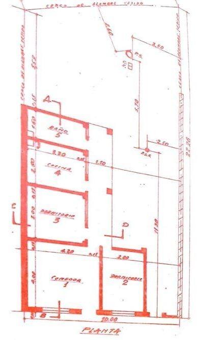 venta, 3 ambientes en caseros