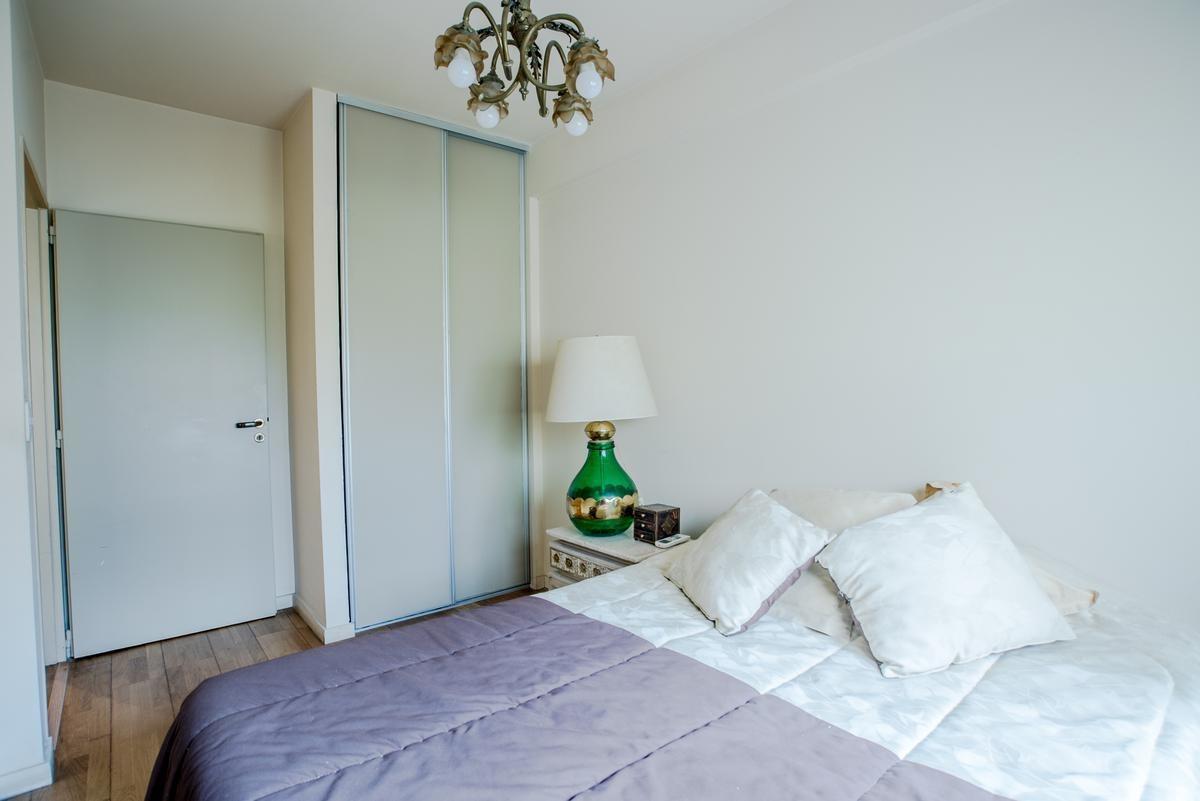 venta 3 ambientes frente balcon - belgrano