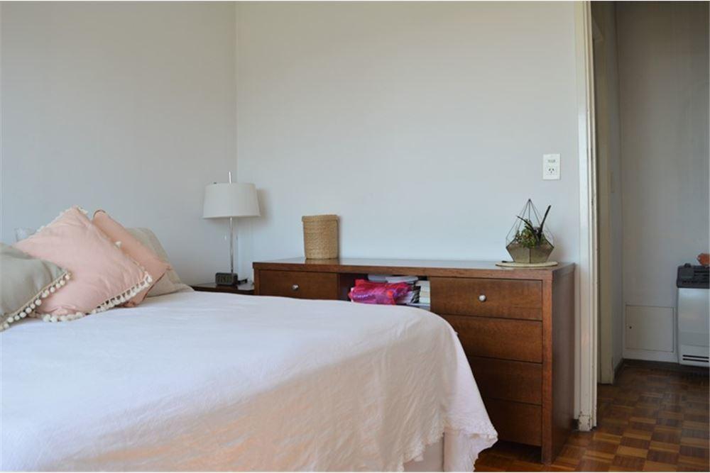 venta 3 ambientes nuñez piso alto. esp. guar-coch.