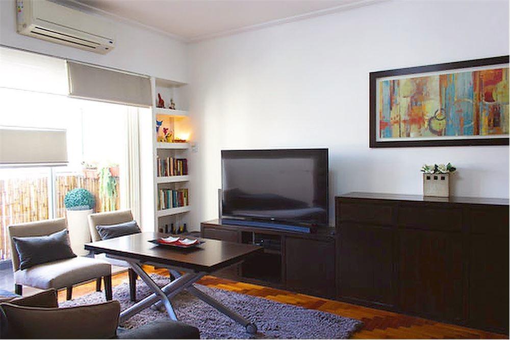venta 3 ambientes villa urquiza muy luminoso
