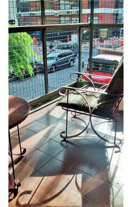 venta 3 dor belgrano cespedes/v.obligado balcón