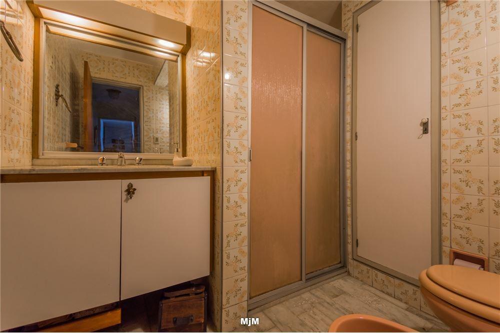 venta 3 dormitorios + servicio en la rambla