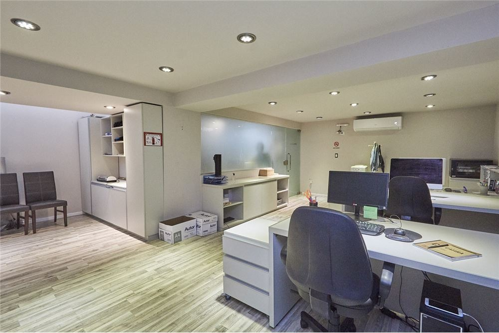 venta 3 pisos de oficinas, 774 m2 en palermo !