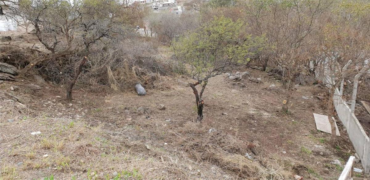 venta 3 terrenos en villa san nicolas malagueño cordoba