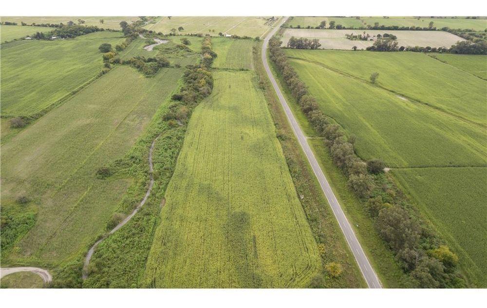 venta 32 hectáreas + camino a colon