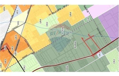 venta-37 terrenos en conjunto-pilar-plano aprobado