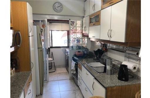 venta 4 amb, c/balcon, cochera y parque