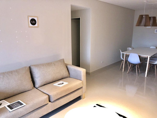 venta 4 amb dependencia, balcón, full amenities - flores