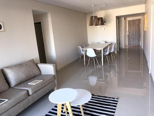 venta 4 amb dependencia, balcón, full amenities - flores