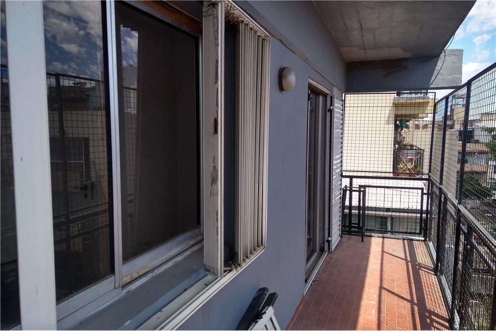 venta 4 ambientes balcon subte parque patricios