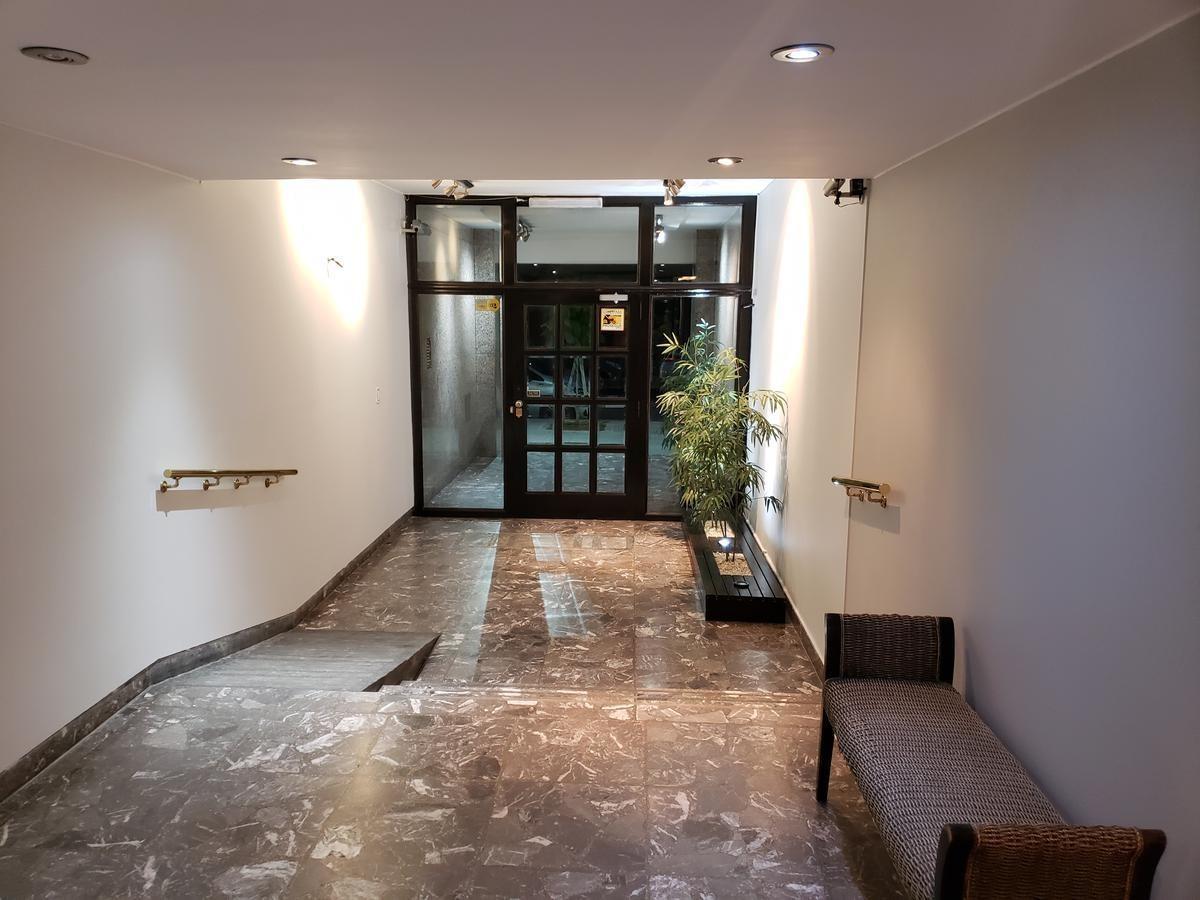 venta 4 ambientes  - belgrano - luminoso - cochera