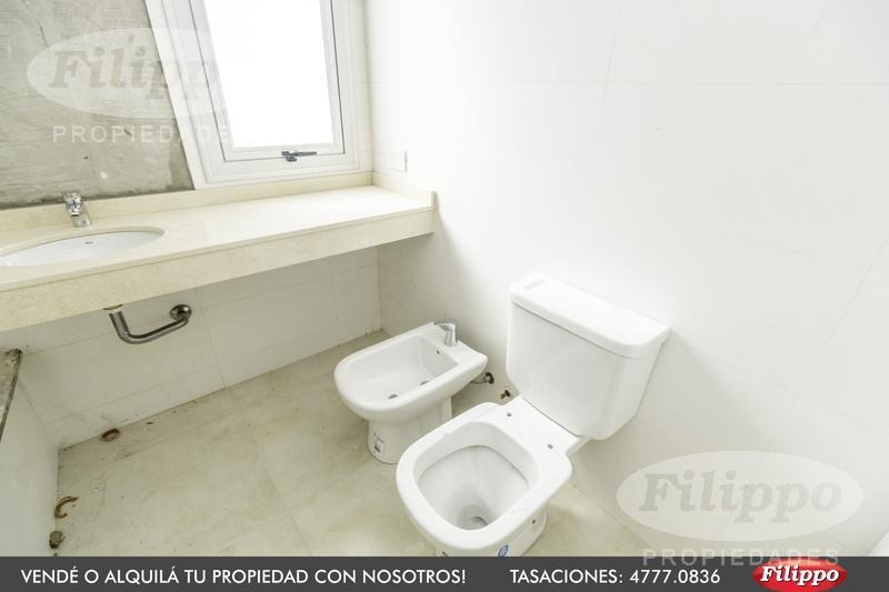 venta: 4 ambientes c/dep. · torre de lujo · todos los amenities!!