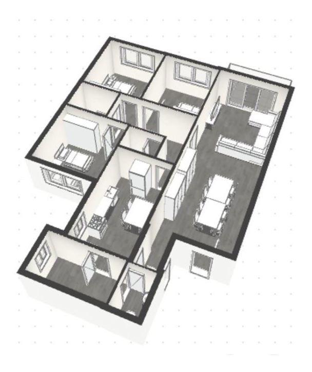 venta 4 ambientes + dep. + 2 cocheras - a reciclar