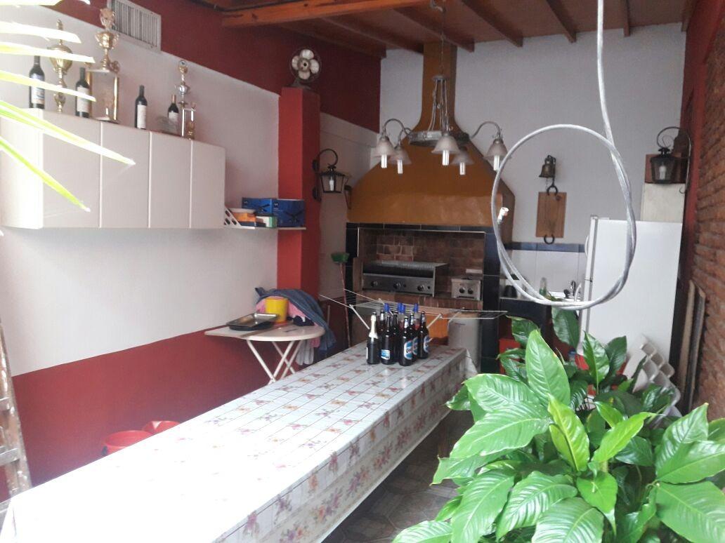 venta 4 ambientes en barracas