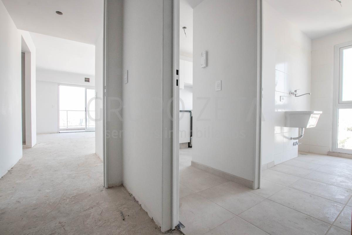 venta  4 ambientes piso 21 malabia residence
