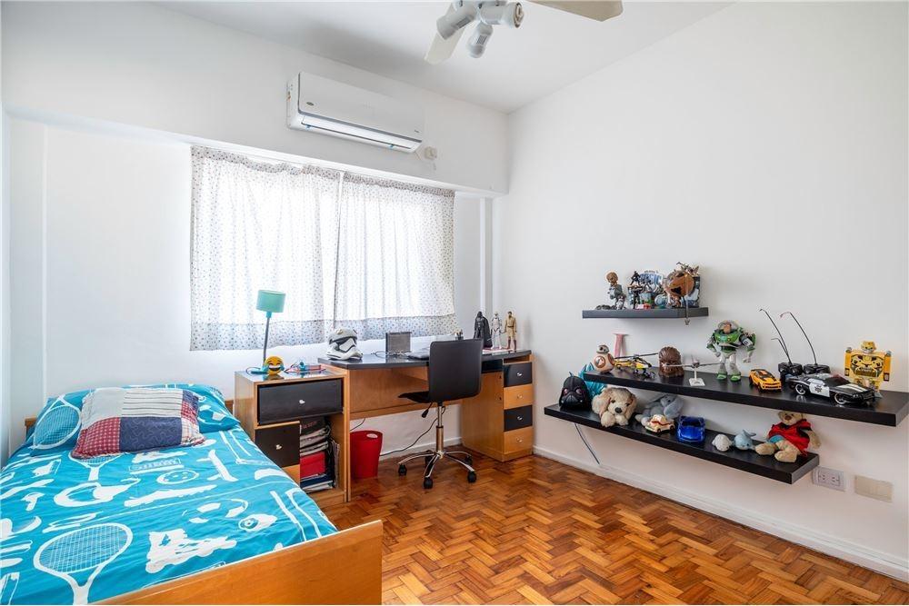 venta 4 ambientes+terraza+quincho belgrano chico