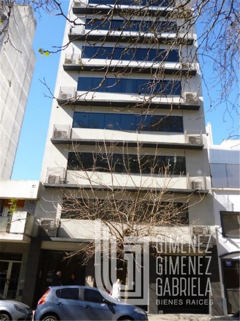 venta 57 y 8 piso oficina la plata