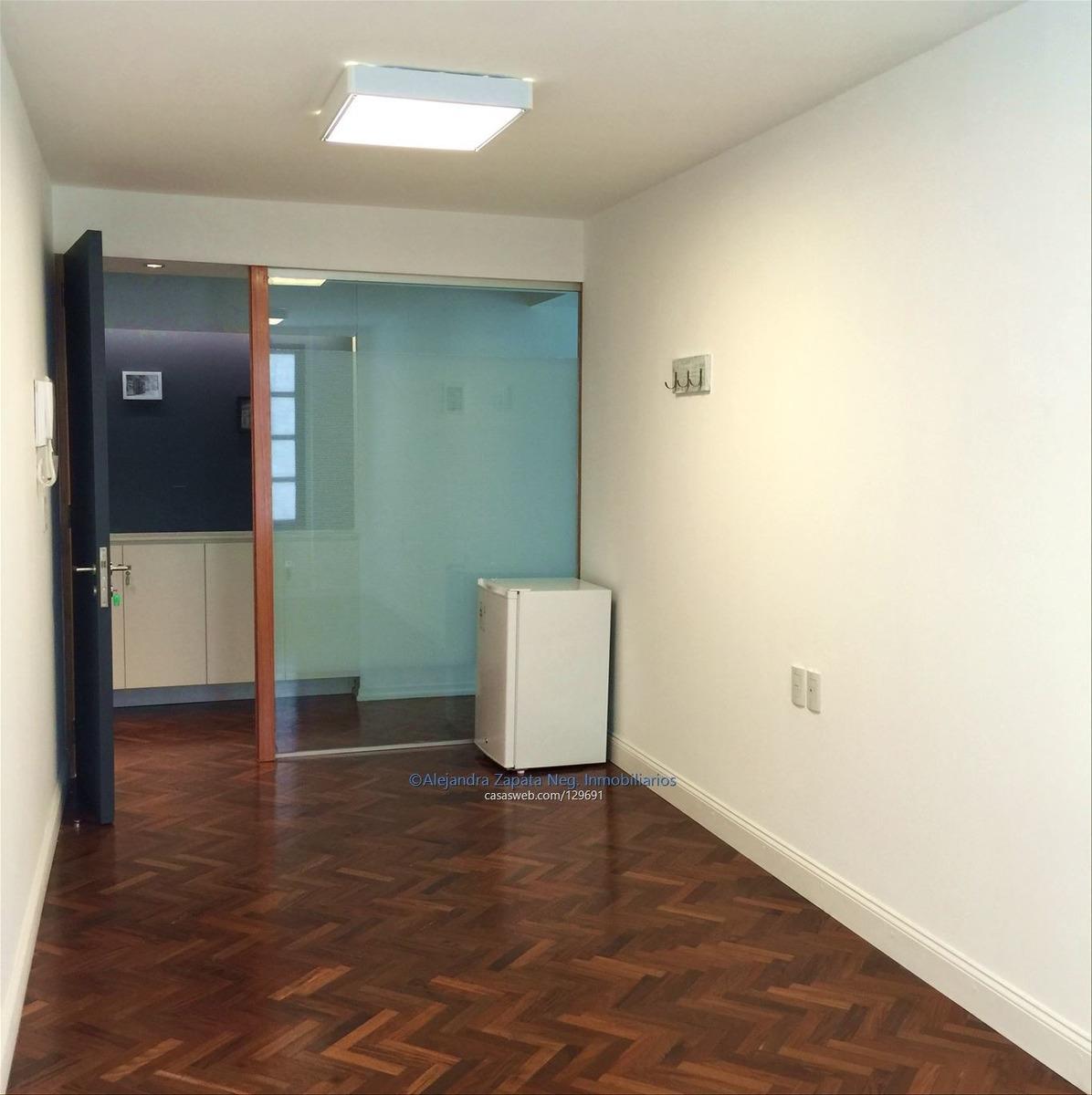 venta 7 oficinas con renta en cordon