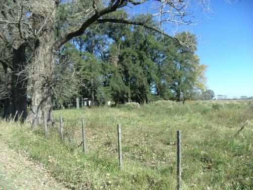 venta 8 hectáreas rurales lujan a 10 min del centro