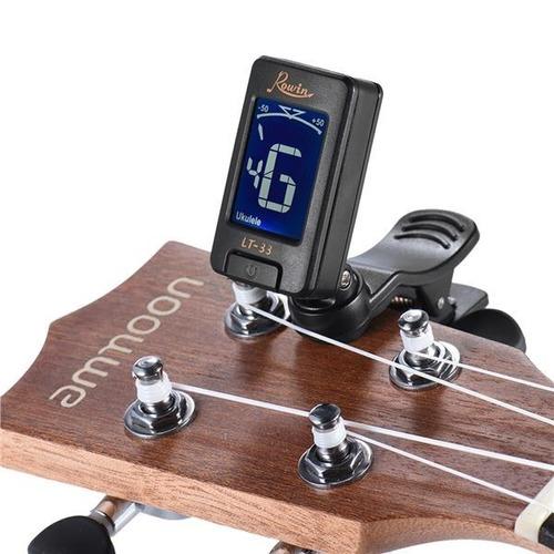 venta afinador importado charango, guitarra acustica falcon