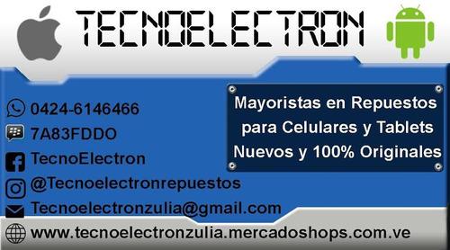 venta al mayor de repuestos nuevos celulares y tablets